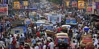 印度究竟能够负担多少人口,当人口达到承载极限,会发生什么?