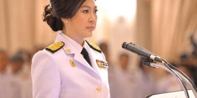 如何客观评价泰国前总理英拉?