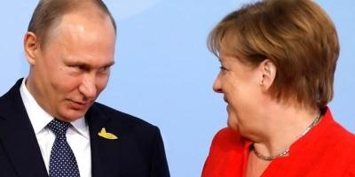 德国议员建议德国退出北约,与俄罗斯共建新安全体系,有可能吗?