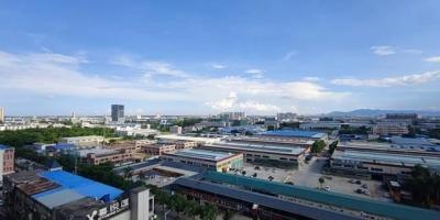 未来肇庆市大旺高新区发展如何?