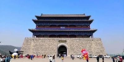 请问从潼关出发穿越秦岭到汉中怎么走景色美?