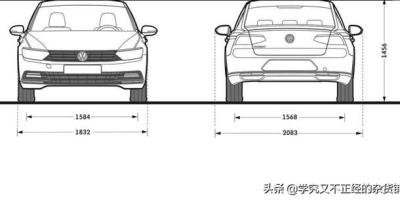 迈腾车能进2.10米宽的车库吗?