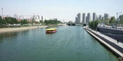 天津海河的水是哪儿来的?
