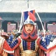 清朝总兵究竟是多大的官职?