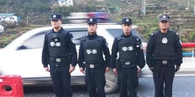 60岁的警察还适合外勤吗?