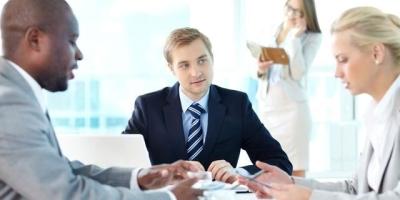 MBA面试需要注意什么?