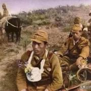 抗日战争时期,日军统计的己方伤亡数据为何缩水那么严重?