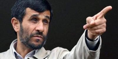 伊朗有7位总统,为何只有内贾德进了牢房?