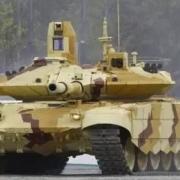 印度T-90MS比巴基斯坦VT-4坦克先进吗?