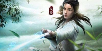 《天龙八部》中大理段式的六脉神剑特别厉害,为什么到《射雕英雄传》当中,六脉神剑就没了?