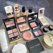 作为一个女人,你喜欢什么化妆品?