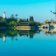扬州哪里好玩,哪里有好吃的?