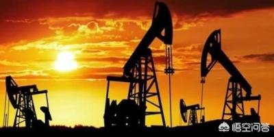 每天产那么多石油,抽空的空隙怎么办?会影响整个地球结构吗?