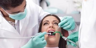 既然医院有口腔科,为什么私人牙科诊所还到处都是?为什么大家不去医院?