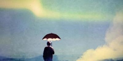 当你经历人生最大的困难,要如何正确走出来?