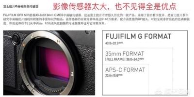 用富士中画幅GFX50R拍视频怎么样?