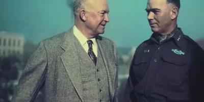 抗美援朝战争期间,海空占绝对优势的美军为何没有实施登陆作战?