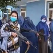 美国撤军后,如果塔利班重新夺取阿富汗政权,会对谁有利?