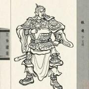 张辽的武艺在曹军中能排在第几?曹军中谁的武艺在张辽之上?