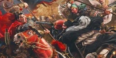 《三国演义》中顶级大将各时间段武力变化是怎样的,谁差别最大?