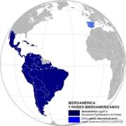 在殖民时期,为什么英裔与美洲印第安人泾渭分明,而西班牙裔却与当地人通婚?