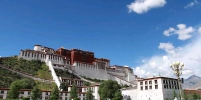 你去过西藏吗?