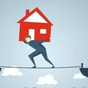 如果买房还贷,需要占用家庭收入的百分之八十,你还会买吗?