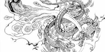 """封神演义中,三霄见到元始天尊还叫""""师伯"""",为何见到老子骂他""""为老不尊""""?"""