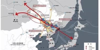 东北会有国家中心城市吗?