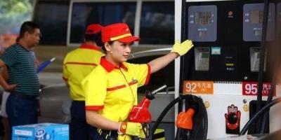 为什么加油站工资很低,还有很多人愿意上班?